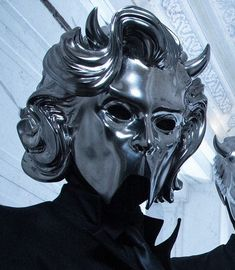 Band Ghost, Ghost Bc, Band Photos, Good Books, Horror, Lion Sculpture, Profile, Icons, Statue