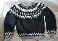 Lopi Pullover