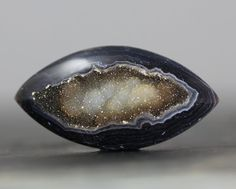 Geode - A piece of the night sky