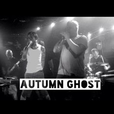 Check out Autumn Ghost on ReverbNation