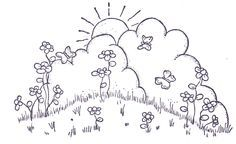 magnolia stamps backgrounds - Google Search