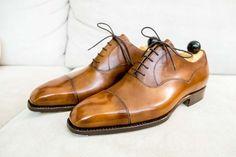 Vass Cipő Appreciation Thread - 紳士皮鞋