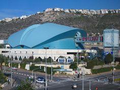 Haifa International Convention Center- Haifa,Israel