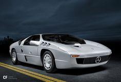 1992 Isdera Imperator 108i - Serie II | Classic Driver Market