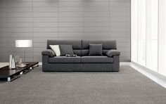 Oliver sofa by Ditre Italia - Products - Modern