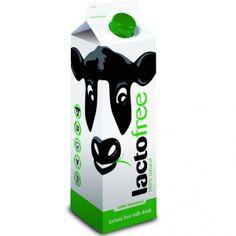 FREE Arla Lactofree Milk - Gratisfaction UK Freebies #freebies #freestuff #milk #tesco