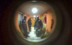 истории Истории : Мне звонят в дверь, говорят: «Откройте, полиция!» ...