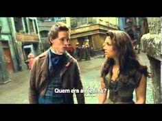 """Trailer do Filme """"Os Miseráveis"""" que se passa durante a Revolução Francesa e a Revolução Industrial."""