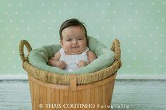 O primeiro ano do bebê Matheus