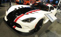 2015 Dodge Viper ACR Concept SEMA 2014 Click to find out more - http://newmusclecars.org/2015-dodge-viper-acr-concept-sema-2014/ COMMENT.