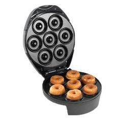 TriStar DM-1147 - Máquina de hacer donuts