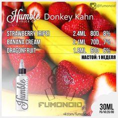 Humble, Donkey Kahn