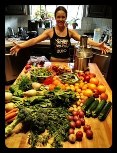 Online Personal Trainer | Fruit and Vegetable Delivery Fit and Happy Daily