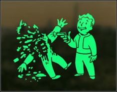 Perks part 2 - Character creation and development - Hints - Fallout 3 free video game guide and walkthrough. Fallout Perks, Fallout Art, Fallout New Vegas, Fallout 4 Vault Boy, Fallout Tattoo, Pip Boy, Vault Tec, Game Guide, Toot