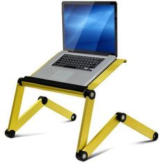 Shop for Furinno Ergonomics Aluminum Vented AdJustable Multi-functional Laptop Desk Portable Bed Tray. Laptop Tray, Laptop Storage, Laptop Table, Laptop Desk, Laptop Stand, Tv Tray Set, Folding Tv Trays, Laptop Screen Repair, Portable Desk