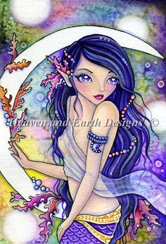 Finished Design Size 350 W by 513 H W X H inches on fabric) Copyright Heaven and Earth Designs Usage Chart Free Cross Stitch Charts, Dmc Cross Stitch, Cross Stitch Letters, Cross Stitch Books, Fantasy Cross Stitch, Halloween Cross Stitches, Mermaid Coloring, Wine Art, Fairy Art