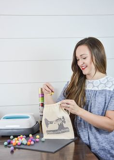 Eeek!! I've been hiding a secret for the past few months and I'm so excited to finally share all the details with you! The new Maker(available end of August) machine from Cricut released today and I can't wait to show you all of the amazing things it can do! I …