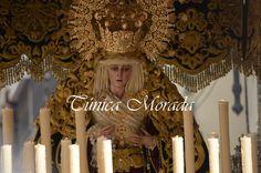 Mª Stma. Lágrimas y Favores, Málaga 2016