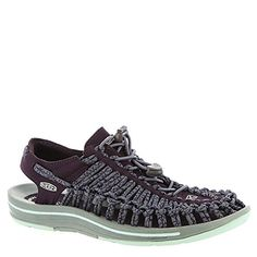 KEEN Womens UNEEK Sandal PlumShark 8 M US >>> You can get more details by clicking on the image.