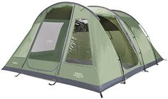 Vango Waterproof Odyssey 600 Unisex Outdoor Tunnel Tent available in Green - 6 Persons--242.33  sc 1 st  Pinterest & Suisse Sport 10u0027 x 8u0027 Yosemite 5-Person Dome Tent in 2019 | Products