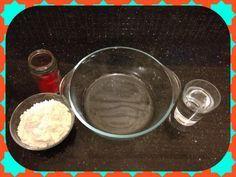 KATI MI SIVI MI? - Bir madde hem katı hem sıvı olablir mi bu deneyle gözlemleyin.