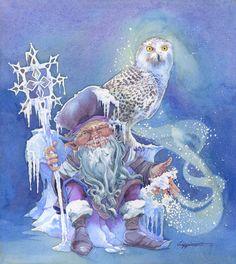 winter elves | ... /gary-lippincott/thumbs/thumbs_winterelf.jpg] 28 0 Winter Elf