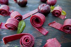 Want to find an infinite variety of fruit leather for your family without relying on the chemical and sugar-laden ones from the store!