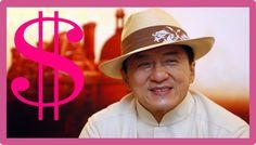 Jackie Chan Net Worth #JackieChanNetWorth #JackieChan #gossipmagazines