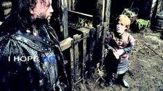 The Bronn and Tyrion comedy hour