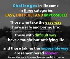 Inspirational Quotes On Life Challenges - Bing Images Best Quotes, Funny Quotes, Life Quotes, Motivational Quotes For Success, Inspirational Quotes, Christian Quotes About Life, Simple Past Tense, Motivational Wallpaper, Boring Life