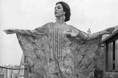 How to Get Your Body Caftan-Ready for Summer -- The Cut