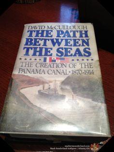 Panama Canal book $6