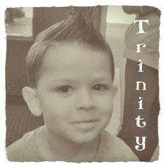 Trinity Hair Styling in Brockton, MA