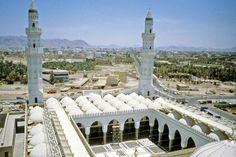 Quba Mosque - Google Search