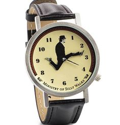 love this watch!