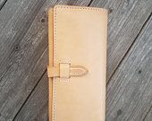 """Art of Leather,""""crafted by hand & heart"""" von ArtofLeatherAtelier Heart Hands, Leather Craft, Etsy, Wallet, Shop, Crafts, Creative, Pocket Wallet, Leather Crafts"""