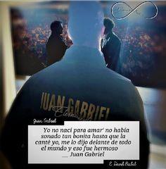 ♥VGitana_db ♥ Diário Bisbalero: David Bisbal em #EternamenteJuanGabriel 🙌🏻.