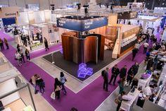 Осознанное потребление — одна из главных тем выставки Heimtextil Russia 2021. 23-я международнаявыставка домашнего текстиля Heimtextil Russia 2021 ориентировалась на тренды своей глобальной выставки во Франкфурте,которые связаны с идеей устойчивого развития.