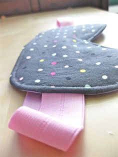 Quality Sewing Tutorials: Sleep Mask sewing tutorial from Making Things is Awesome