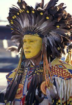 Shoshone Powwow