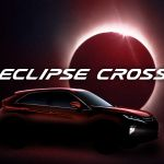 """To Celebrate the All-New Eclipse Cross CUV, Mitsubishi Motors Secures Prime Position in the """"Path of Totality"""""""