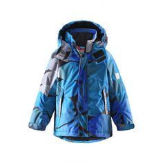 Куртка REIMA (голубой, 5450) купить в Москве. Цены, фото | Интернет-магазин Nils.ru