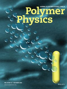 Публикации в журналах, наукометрической базы Scopus  Journal of Polymer Science Part B: Polymer Physics #Polymer #Science  #Physics #Journals #публикация, #журнал, #публикациявжурнале #globalpublication #publication #статья