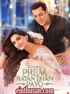 Prem Ratan Dhan Payo Hindi Movie Online - Salman Khan, Sonam Kapoor, Neil Nitin Mukesh and Anupam Kher. Directed by Sooraj R. Barjatya. Music by Himesh Reshammiya. 2015 [U] w.eng.subs MAKING OF MOVIE INCLUDED