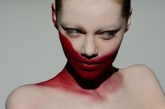 For nude photo shoot. Like James Houston photos, but red instead of black. -M