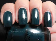 Sinful Colors Calypso - love this too.  I need to find it.