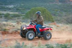 New 2017 Honda FourTrax Recon ATVs For Sale in Florida. 2017 Honda FourTrax Recon, 229cc air-cooled OHV longitudinally mounted single-cylinder four-stroke Automatic clutch Five-speed with Reverse Direct rear driveshaft Front suspension: Independent double-wishbone; 5.1 inches travel Rear suspension: Swingarm with single shock; 4.9 inches travel Curb weight: 434lbs. (includes all standard equipment, required fluids and a full tank of fuel-ready to ride) Fuel capacity: 2.4 gallons, including…