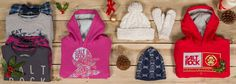 Christmas gift ideas for kids - from pyjamas, to beanies or a classic Saltrock hoodie, we have some great gifts for kids this Christmas