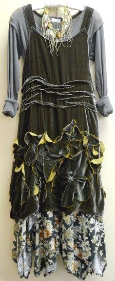 Image detail for -krista larson double layer stretch tulle tee krista larson velvet ...