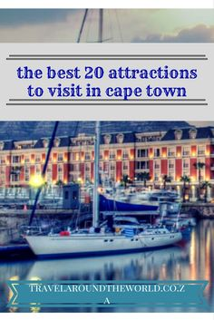 If you have never visited South-Africa, it might be a good idea to read this article. Wondering what you are going to do while you are in Cape town? Travel Collage, Visit South Africa, Types Of Photography, Travel And Tourism, Bucket Lists, Cape Town, Great Artists, Collages, Places To See